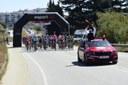 Mataró acollirà l'arribada de la sisena etapa de la Volta ciclista a Catalunya en la seva edició centenària