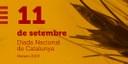 Mataró celebra la Diada Nacional de Catalunya amb la tradicional ofrena floral, sardanes i una conferència a càrrec del Doctor en Filosofia Ferran Sáez