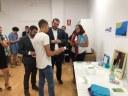 Mataró compta amb un Centre de Noves Oportunitats per a joves d'entre 16 i 24 anys