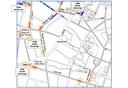 Mataró planifica zones de distribució urbana de mercaderies per facilitar la càrrega i descàrrega als proveïdors