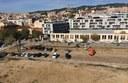 Mataró posa a disposició de la Generalitat els terrenys per construir l'edifici de l'Escola Joan Coromines