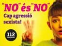 Mataró s'adhereix a les concentracions de rebuig per la presumpta violació que va patir una menor a Manresa