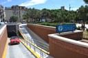 PUMSA comença les obres de reforma de l'aparcament de la plaça de les Tereses