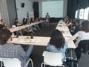 Quinze projectes participen en la segona edició del programa d'emprenedoria Reimagine Textile en el sector de la moda