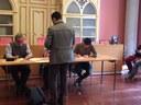 Un  64,91 % dels treballadors de l'Ajuntament participen a les eleccions sindicals