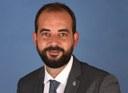 Xesco Gomar, president de l'Àrea de Medi Ambient de la Diputació de Barcelona