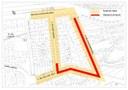 Aigües de Mataró renova les xarxes d'aigua potable i clavegueram dels carrers de Joan Maragall, de Sant Miquel, del Molí de Vent i de la ronda de la Roca Blanca