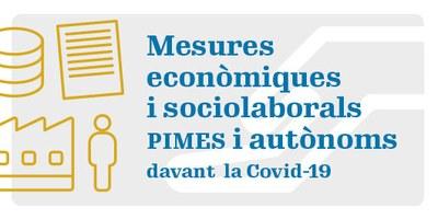 L'Ajuntament i TecnoCampus recullen en una guia les mesures econòmiques i sociolaborals de suport a PIMES i autònoms