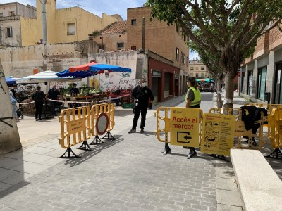 Mataró posa en marxa agents de suport per a la reactivació econòmica i social de la ciutat