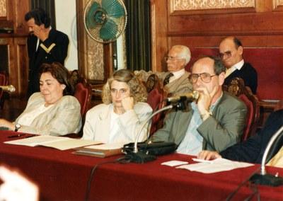 Imatge d'un Ple de 1990