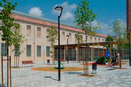 Escola Angeleta Ferrer