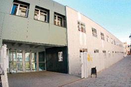 Escola Anxaneta
