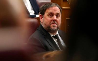 El consistori de Mataró tomba la declaració de rebuig a la decisió de la JEC sobre el president Torra i l'Eurodiputat Junqueras
