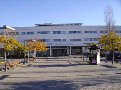 L'Ajuntament de Mataró demana una millora del finançament i una major dotació de recursos per a l'Hospital de Mataró