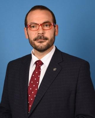 David Bote Paz