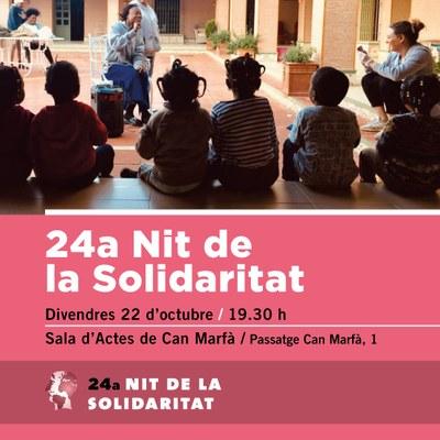 Nit de la Solidaritat