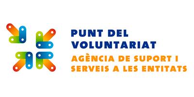 Punt de voluntariat