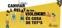Concentració de rebuig contra les violències masclistes