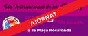 Les dones fem xarxa: Commemoració del 20è aniversari de la Vocalia de Dones de Rocafonda.