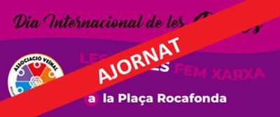 Les dones fem xarxa: Commemoració del 20è aniversari ...