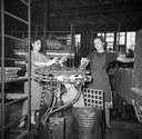 Taula rodona: La dona treballadora al forn del vidre