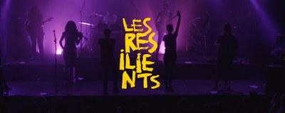 Documental: Les Resilients