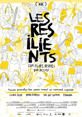 "Documental: ""Les Resilients"""