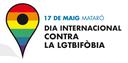 """Programa especial """"Dia Internacional contra la LGTBIfòbia"""" a Mataró Audiovisual"""