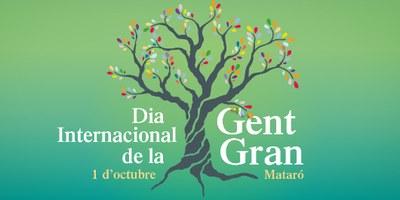 Dia Internacional de la Gent Gran