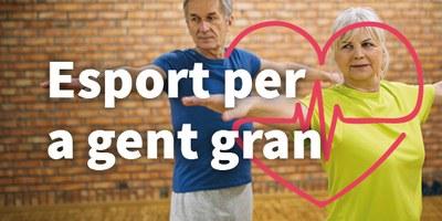 Esport Gent Gran
