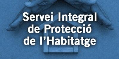 Servei Integral de Protecció de l'Habitatge