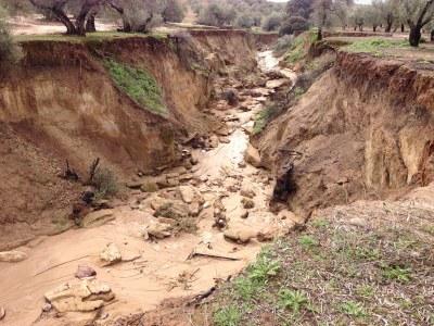 Video-xerrada: Erosió!