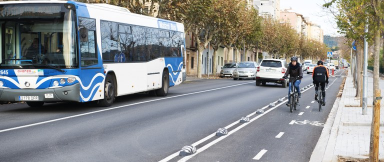 Mobilitat i transports