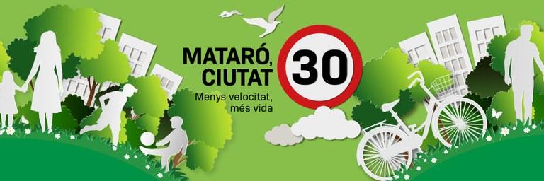 Mataró, ciutat 30