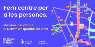 """""""Fem centre"""" per a les persones"""