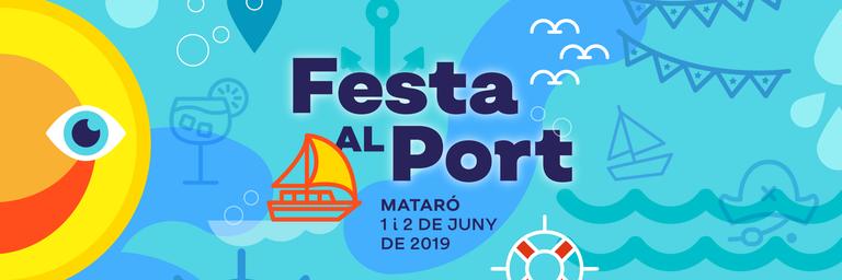 Festa al Port 2019