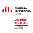 Logo de Grupo municipal ERC-MES-AM