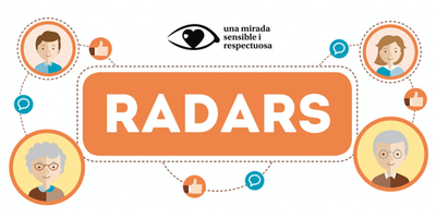 El proyecto radares