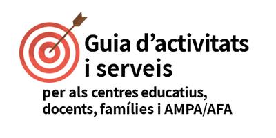 Guia d'activitats i serveis educatius