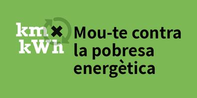 Muévete contra la pobreza energética