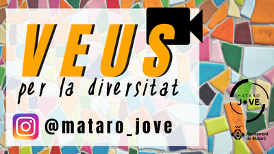 Diversitat Mataró Jove