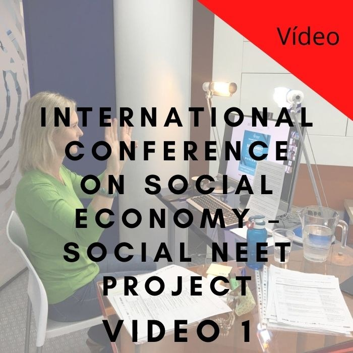 International conference on Social Economy a Social NEET project.jpg